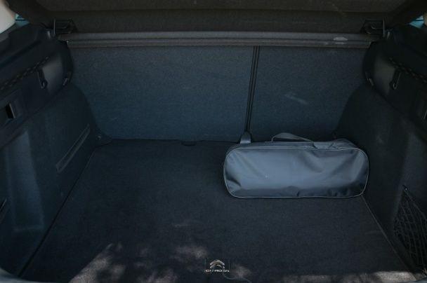 Citroen C4: Резвый малолитражник
