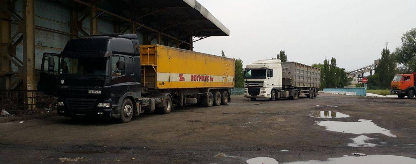 Київ прийматиме львівське сміття тільки до серпня