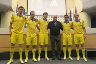 Натуралізований гравець збірної України заступився за тренера Фоменка