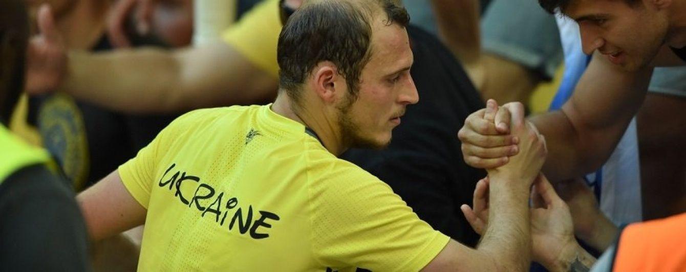 """Зозуля ответил экс-игроку """"Динамо"""", который посоветовал ему уйти в АТО: ты гнилой человек"""
