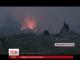 На несанкціонованому сміттєзвалищі під Миколаєвом сталася пожежа