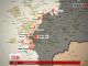 За минулу добу 3 українських військових отримали поранення
