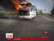 В Одесі за добу згоріло 2 авто