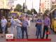 У Києві маршрутники пікетували обладміністрацію з вимогою прибрати Державну транспортну компанію