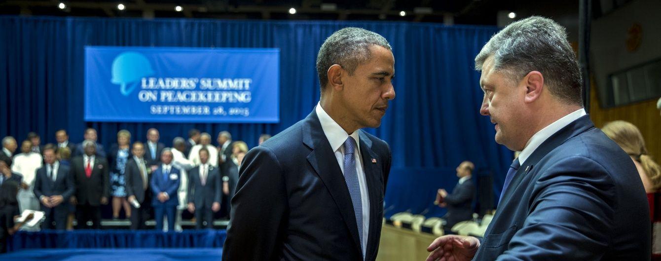 Порошенко та Обама зустрінуться на саміті НАТО – Нуланд