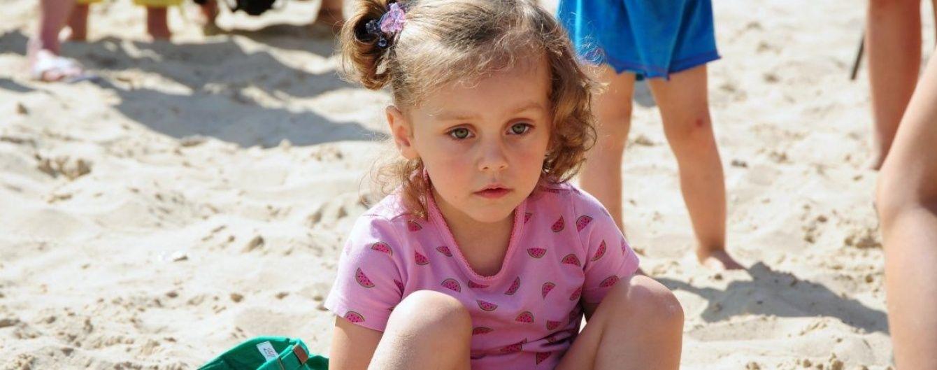 В курортном Коблево на базе отдыха отравились 18 детей