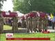 На Київщині перепоховали тіла 20 невідомих солдатів часів Другої світової війни