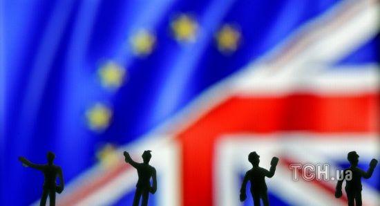 Велика Британія і Євросоюз узгодили дати і пріоритети переговорів щодо Berxit