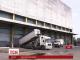 Перші вантажівки зі львівським сміттям доїхали до Києва