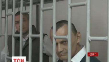 Осужденный в Чечне украинец Карпюк готов просить помилования