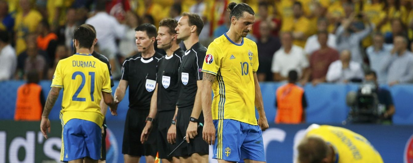 Бельгія обіграла шведів і вийшла у плей-оф Євро-2016
