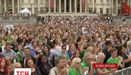 Сьогодні Британці вирішуватимуть, чи бути Великій Британії у ЄС