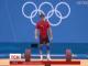 Російські важкоатлети позбулися одразу двох квот на Олімпійських іграх