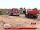 Стихійне сміттєзвалище під Миколаєвом засиплять землею