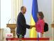 Президент України таки зустрівся з помічником держсекретаря США Вікторією Нуланд