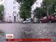 Україну очікують спека і дощ