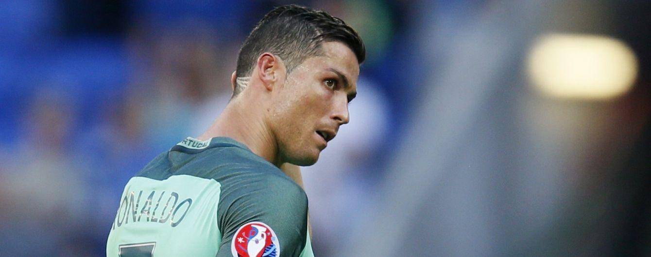 Роналду пообіцяв дивитися гравцям Хорватії просто в очі в битві за чвертьфінал Євро-2016