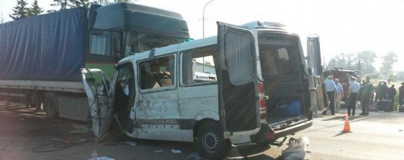 МЗС підтвердило факт смертельної аварії авто з українськими номерами у Росії