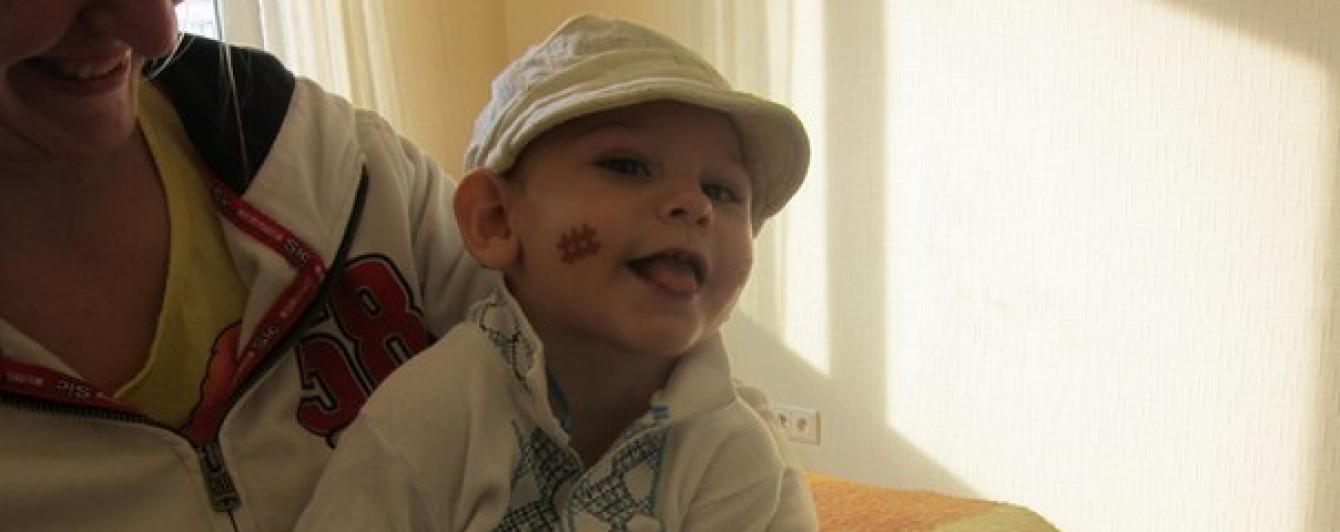 Допоможіть Степанчику отримати потрібну діагностику