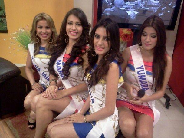 """22-річна """"Міс Нікарагуа-2014"""" померла від пухлини головного мозку"""