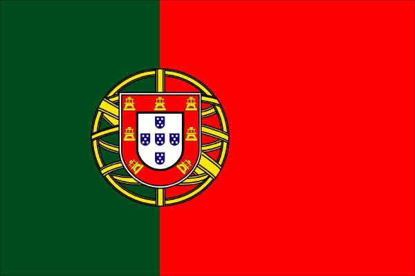Эмблема ФК «Португалія»