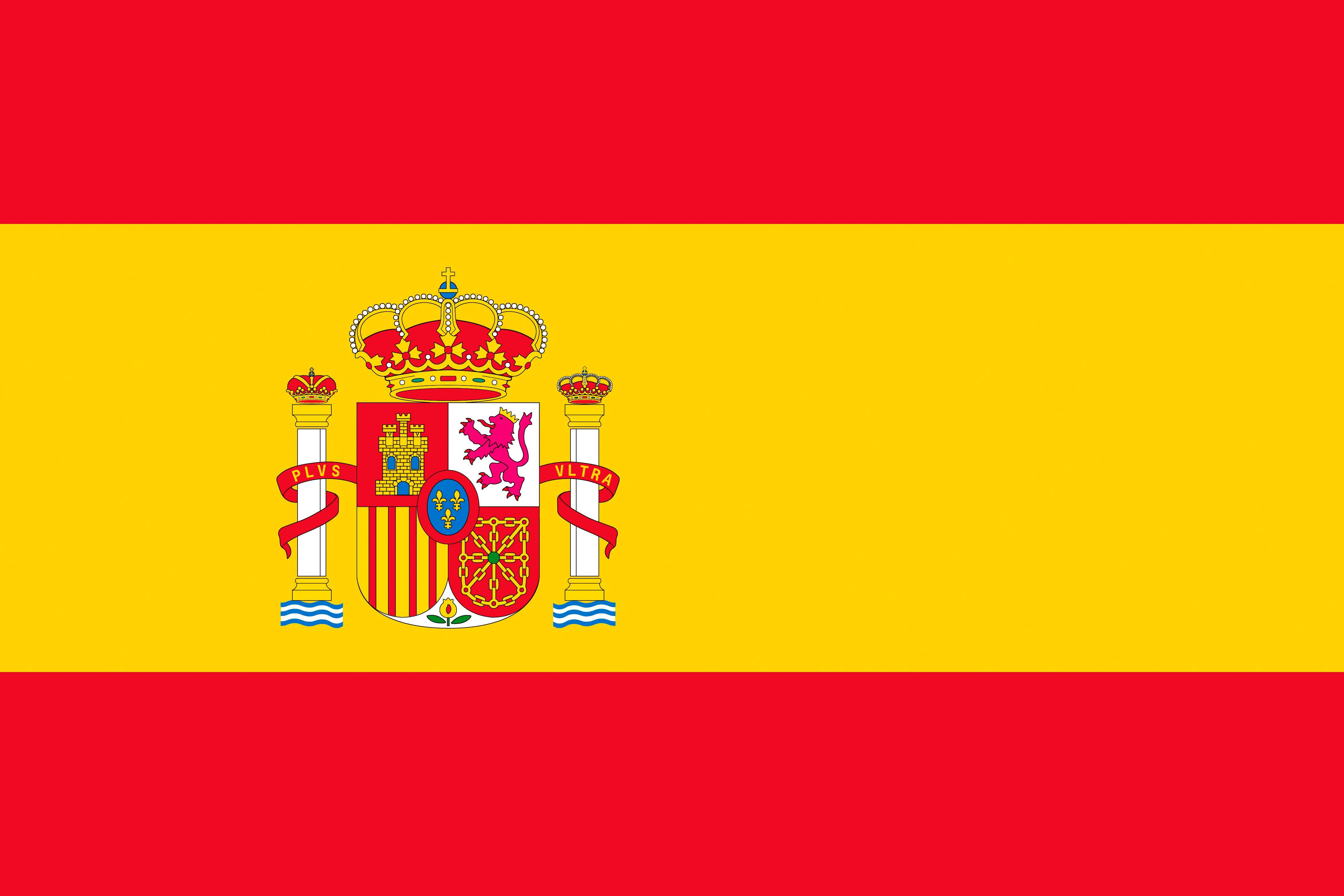 Эмблема ФК «Іспанія»