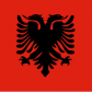 Эмблема ФК «Албанія»