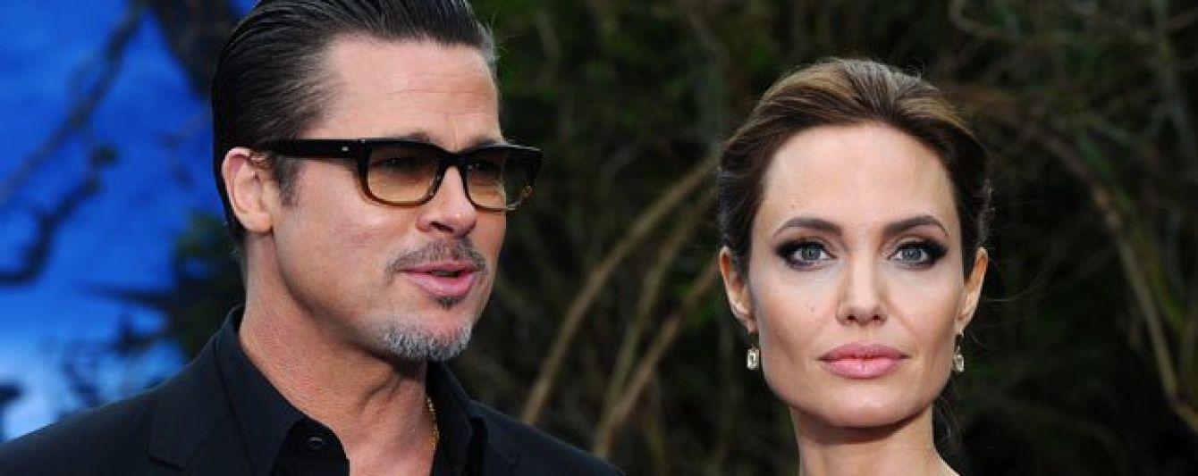 Кінець Бранджеліні: Юрист повідомив про розлучення Джолі та Пітта