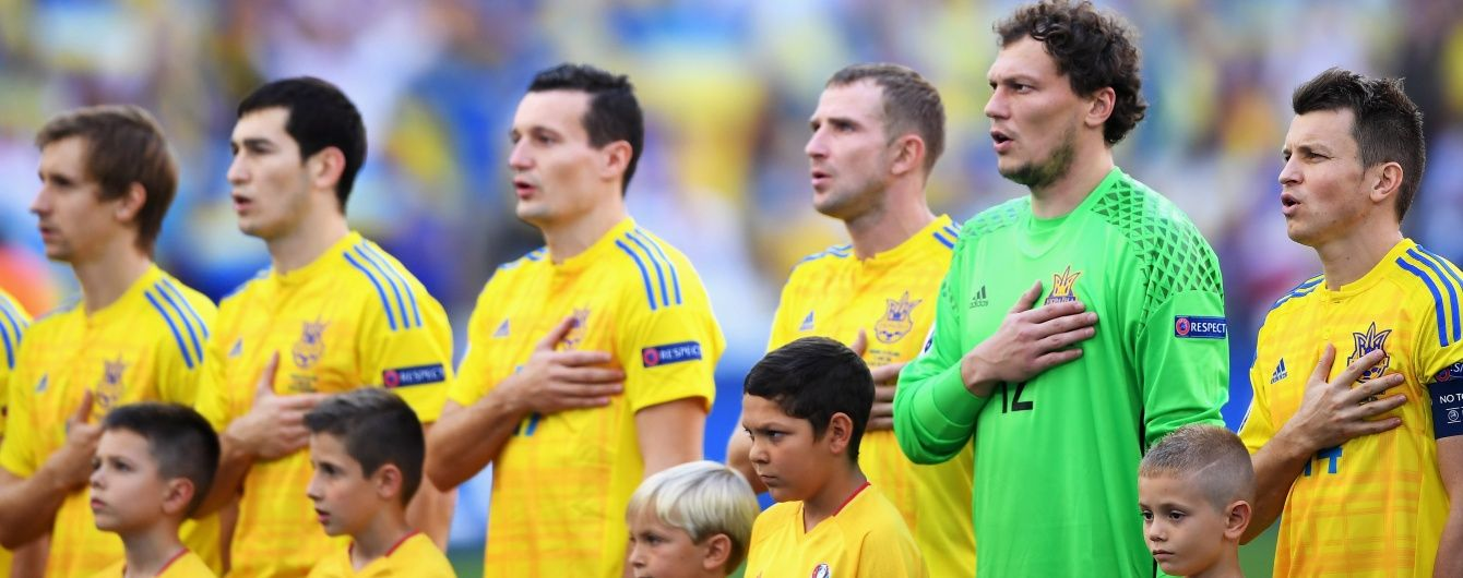 Тренера збірної України оголосять перед матчем за Суперкубок – ЗМІ