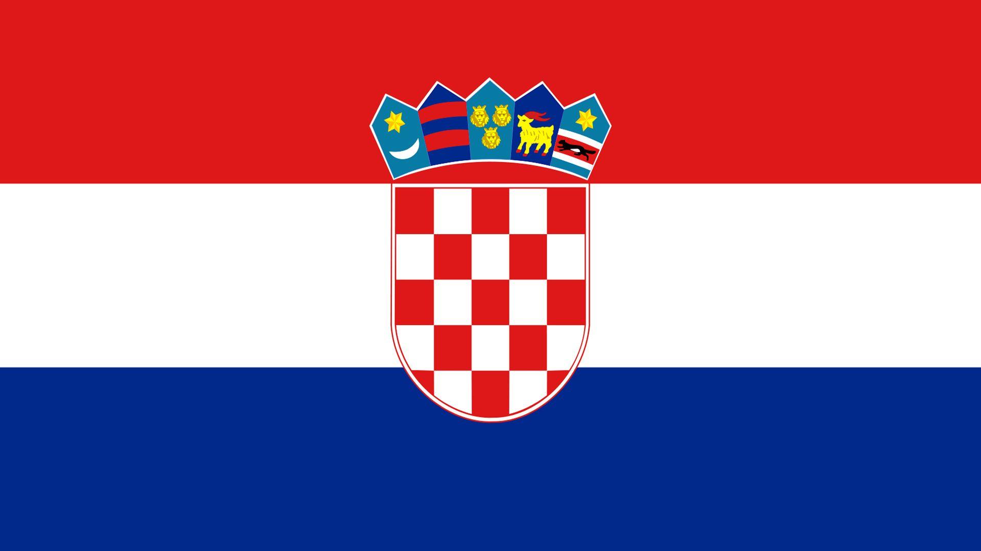 Эмблема ФК «Хорватія»