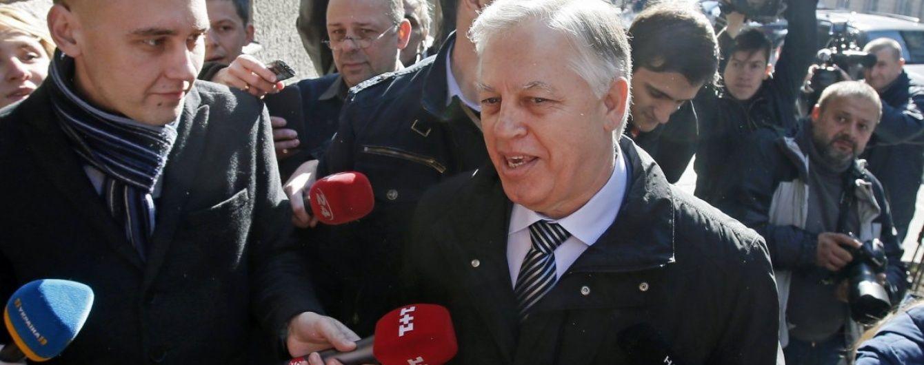 Канал скандального Симоненка позбавили ліцензії на мовлення