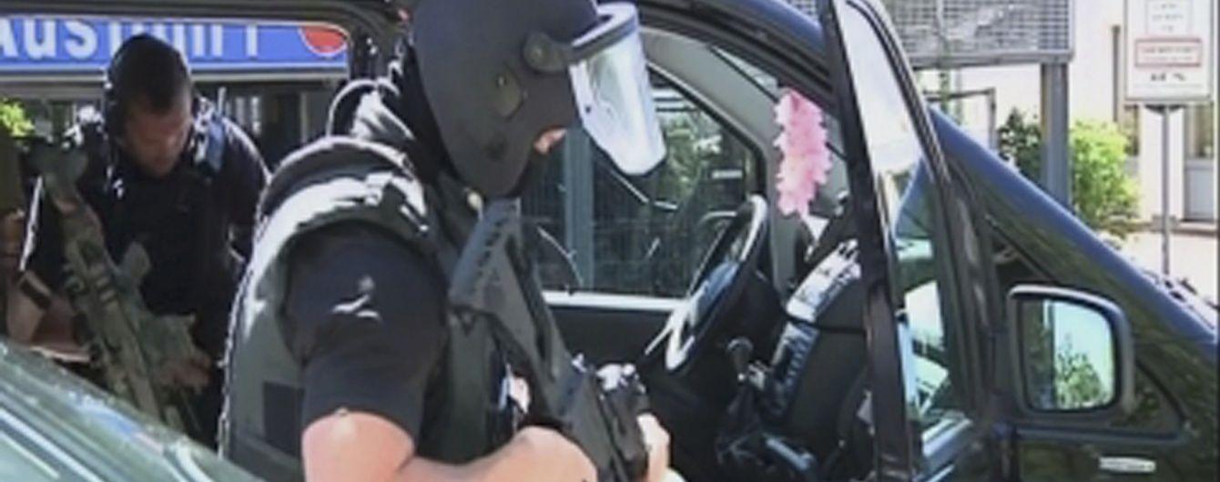 У Казахстані ісламіст підірвався під час затримання