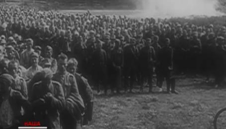 Какая истинная история Второй мировой войны на украинских землях