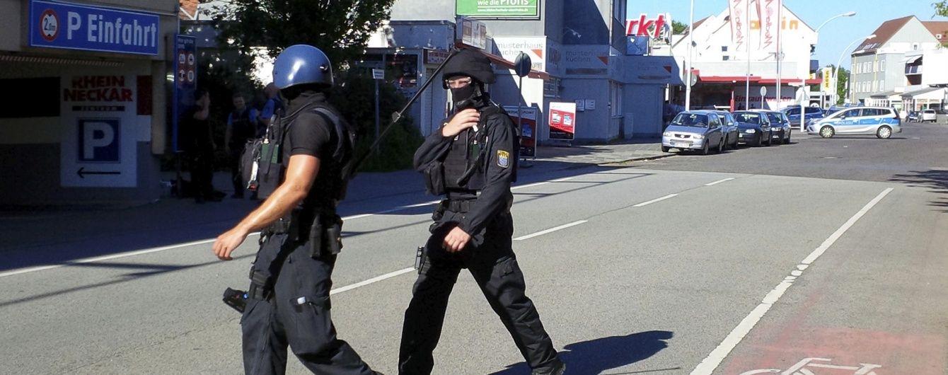 В немецком Эссене из-за угрозы взрыва проводится эвакуация вокзала и остановлено движение поездов
