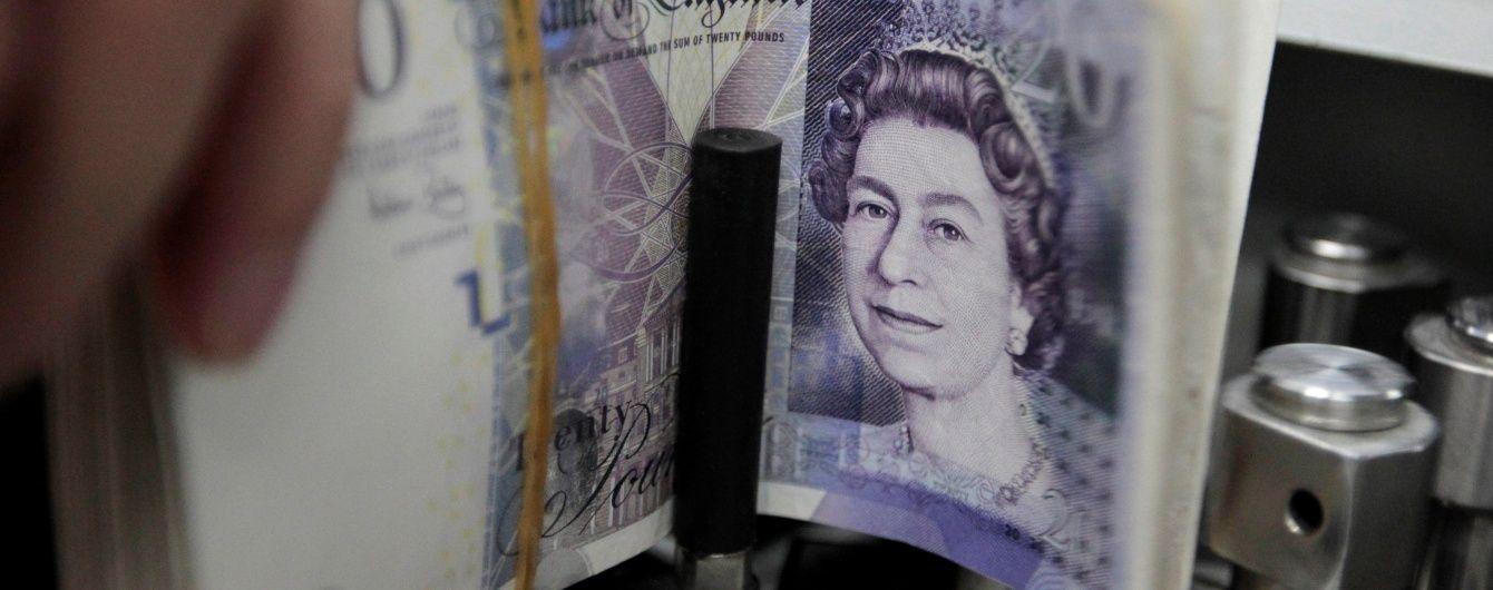 Стало відомо, скільки мільярдів Британія може втратити через вихід з ЄС