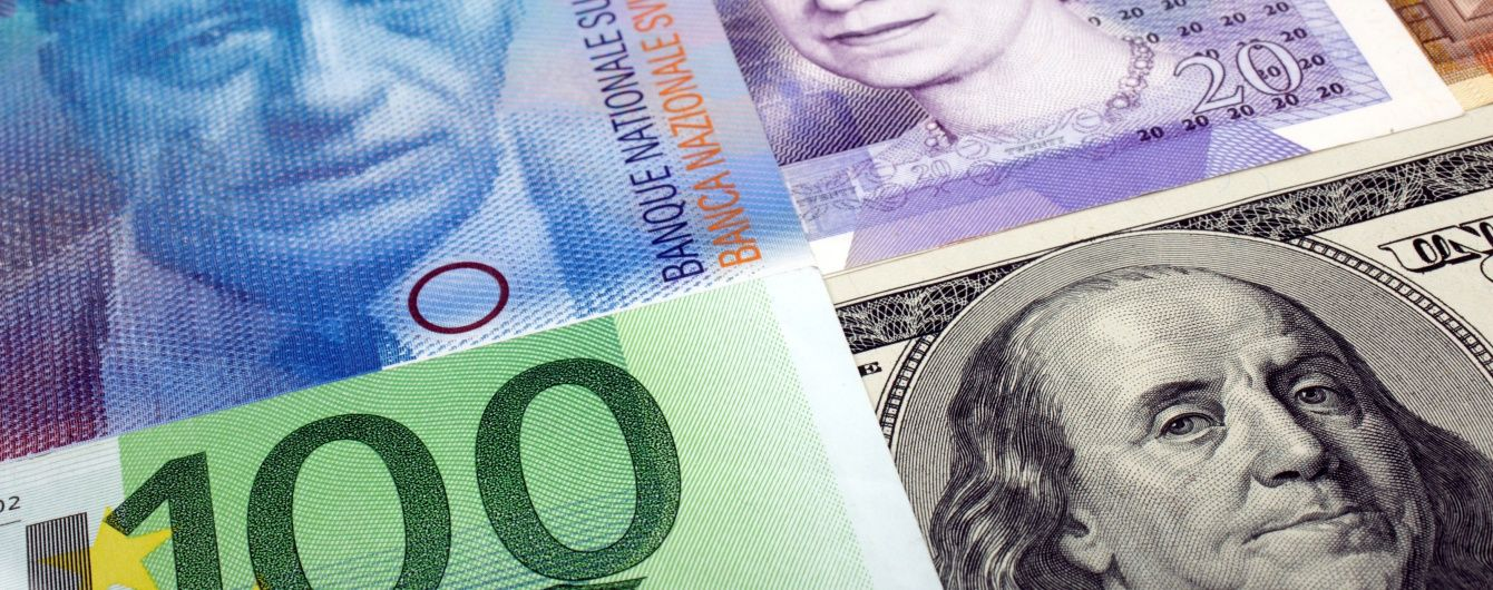 Британский фунт стерлингов упал до минимальной отметки за 168 лет