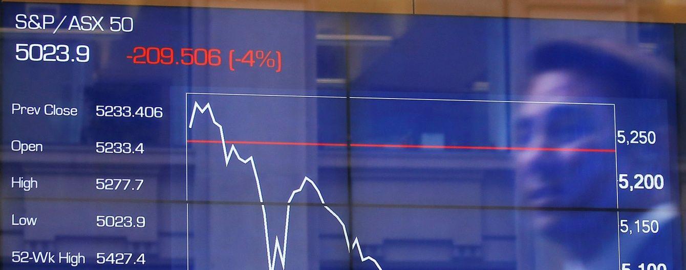 Наголосували. Результати референдуму у Великобританії обвалили фінансові ринки та валюти