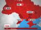 Від сьогодні стартує відбір українського міста, в якому відбудеться Євробачення-2017
