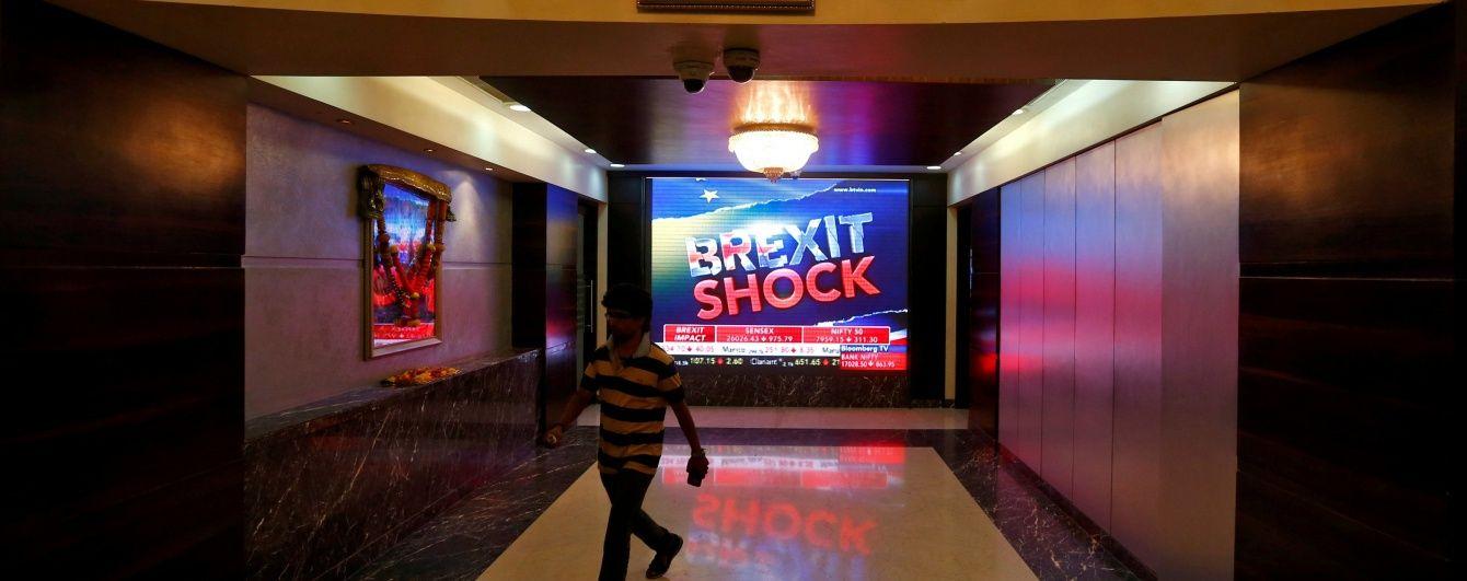 Після референдуму щодо виходу з ЄС Moody's різко знизило рейтинги Британії