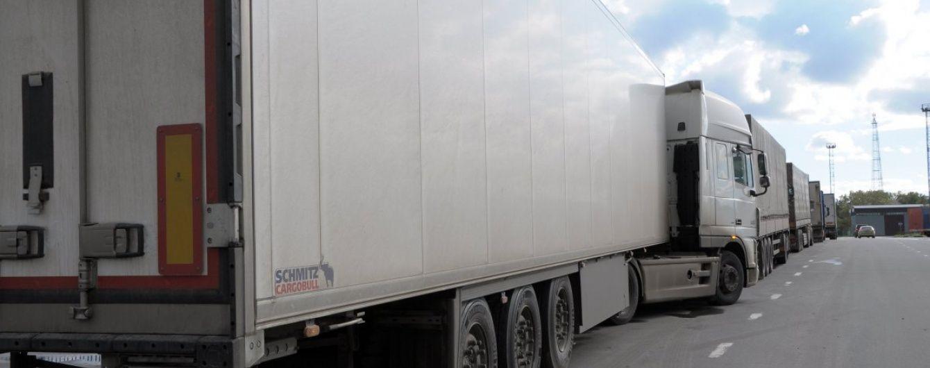 Україна значно збільшила постачання товарів до ЄС – Єврокомісія