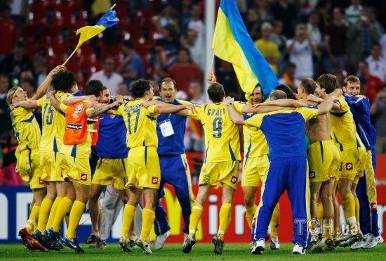 12 років тому збірна України здійснила найбільше досягнення у своїй історії: як це було