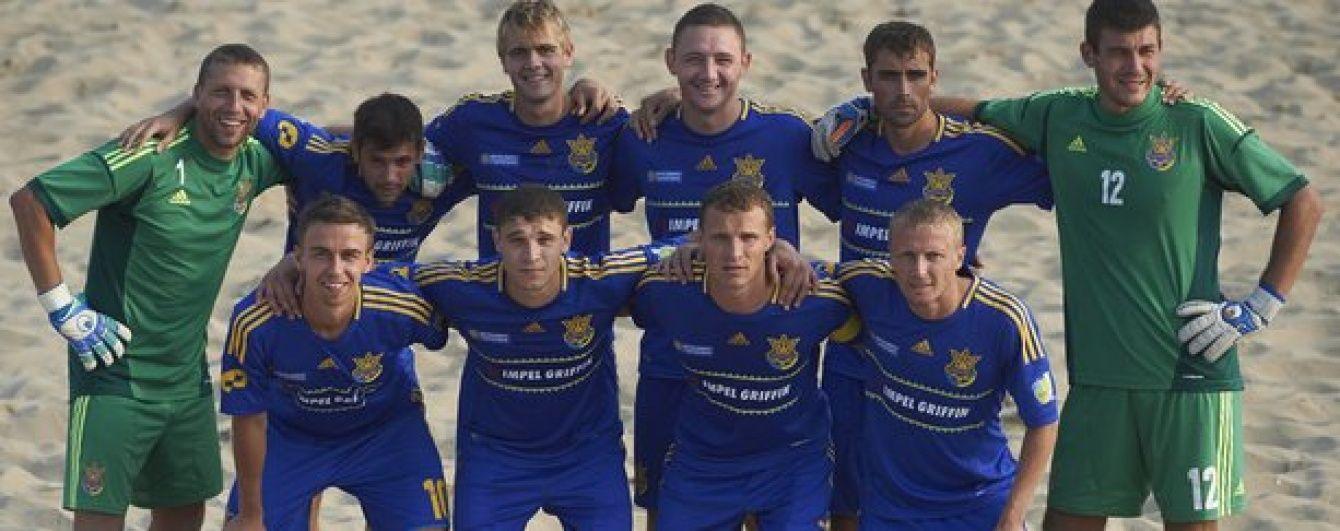 Два красені-голи України не допомогли перемогти Росію на Кубку Європи-2016