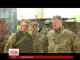 Петро Порошенко підписав указ про демобілізацію військових п'ятої хвилі
