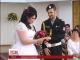 """Учасник мультимедійного проекту """"Переможці"""" одружився зі своєю обраницею"""