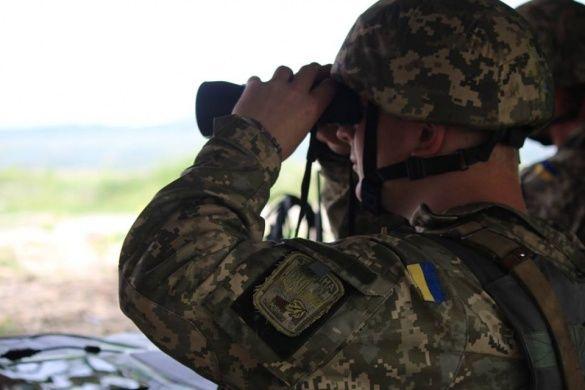 навчання ЗСУ, бійці ЗСУ, українські військові, бійці_22