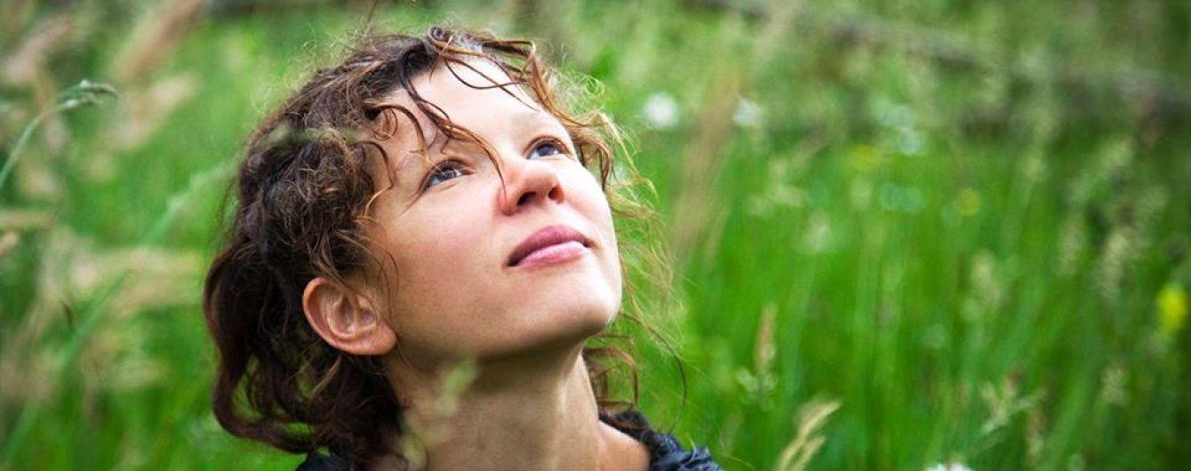 Руслана про поїздки до Карпат: я роблю це для того, щоб мій коханий мене хотів