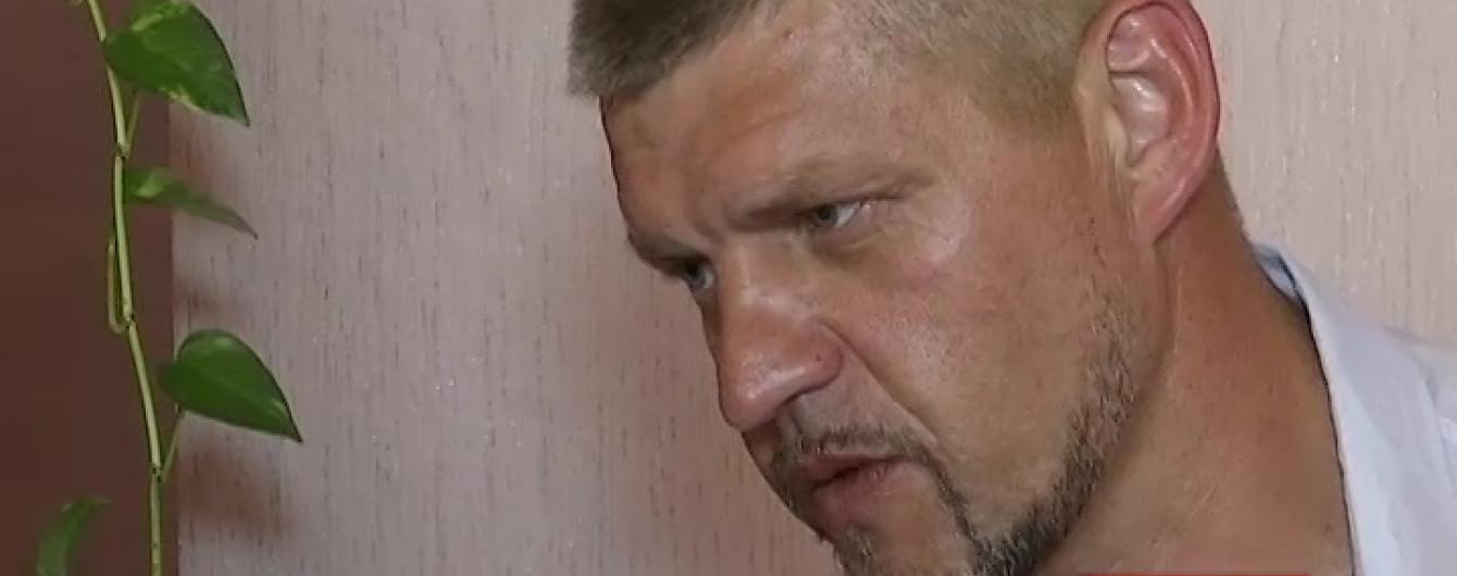 Викритий у співпраці з терористами підполковник Генштабу висунув грошові претензії Україні