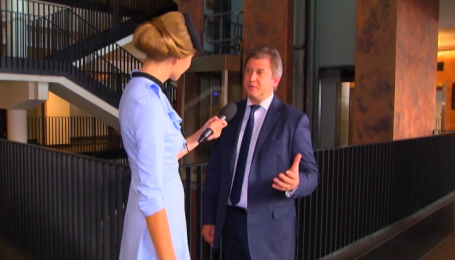 Почему министр финансов Украины отказался от британского гражданства