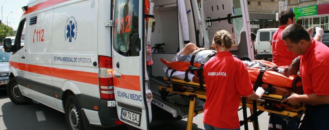 У Румунії спека за кілька днів вбила 14 людей