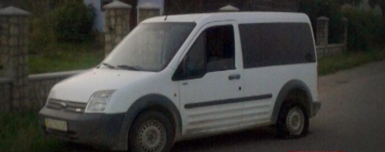 П'яний водій збив трьох дітей на Прикарпатті